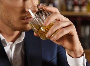 περιορισε την κατανάλωση αλκοολ