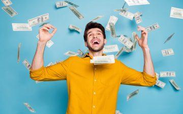 πολλά εισοδήματα : τρόπος για να γίνεις εκατομμυριούχος