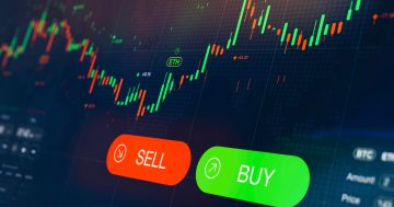 sell-buy κρυπτονομίσματα