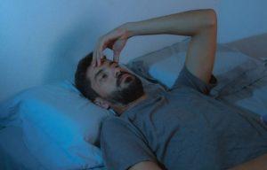 σκεψεις πριν τον υπνο