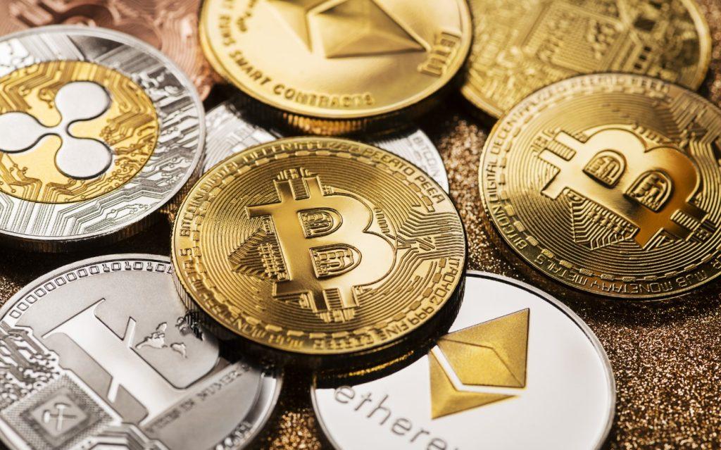 altcoins και bitcoin