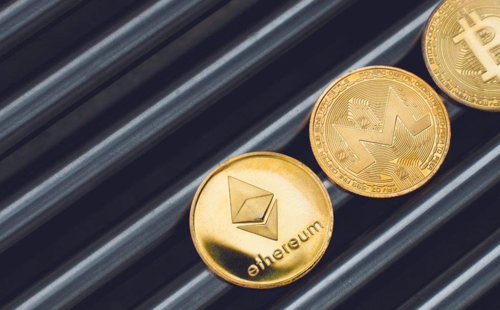 ethereum ένα από τα πιο βασικά κρυπτονομίσματα