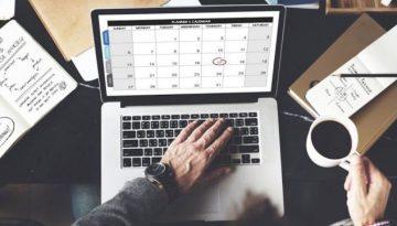 πως να είσαι πιο παραγωγικός στη δουλειά