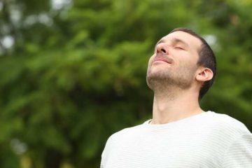 συνηθειες που εχει ένας υγιής άνδρας