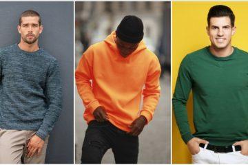 χρώματα στα ρούχα