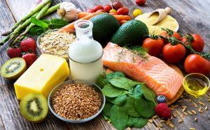υγιεινλη διατροφη