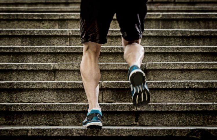 δραστηριότητες πουη θα τονώσουν τα πόδια σου