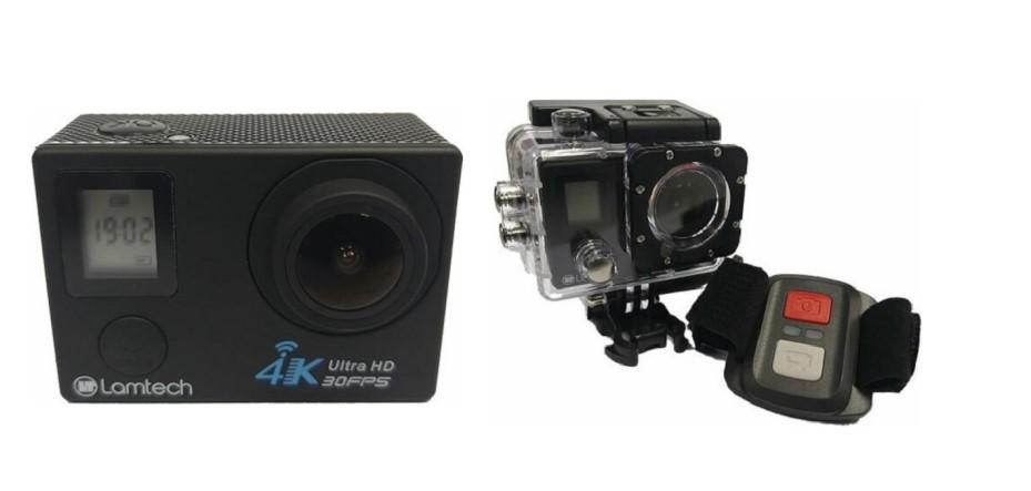 lamtech action camera