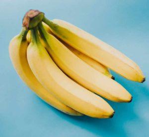 μπανάνες τροφές για περισσότερη ενέργεια