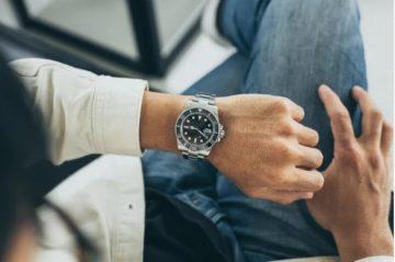 5 ωραιότερα ανδρικά ρολόγια