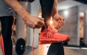 παπουτσια γυμναστηριου