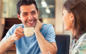 tips για ένα πετυχημένο πρώτο ραντεβού συζήτηση