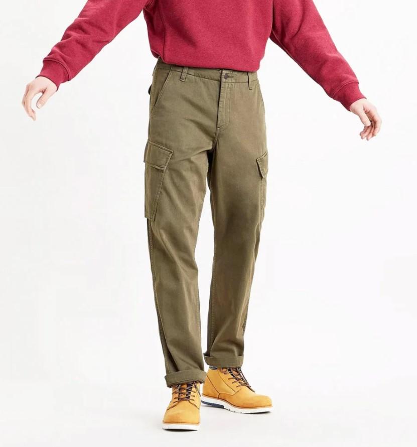 levi's ανδρικό παντελόνι