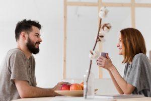 tips για ένα πετυχημένο πρώτο ραντεβού