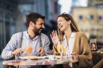 πετυχημένο πρώτο ραντεβού και πως να το καταφέρεις