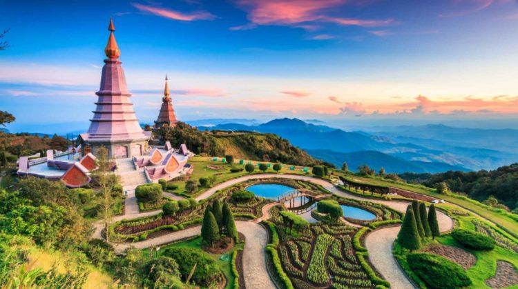 Ταϊλάνδη αξιοθέατο