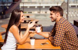 συμβουλές πρώτο ραντεβού