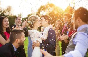 γάμος σχέσεις