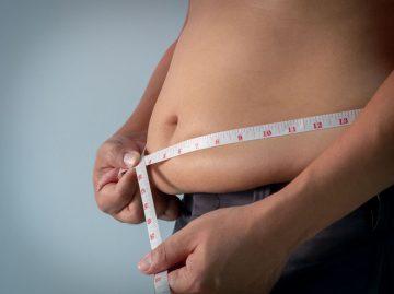δυσκολεύεσαι να χάσεις κιλά