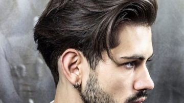 μαλλιά υγεία