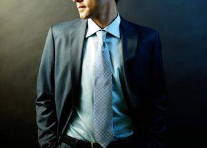 κοστούμι γραβάτα
