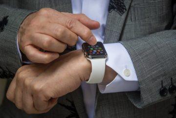 λουράκι apple watch