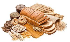 ψωμι ζυμαρικα