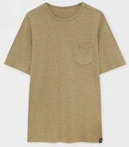απλό καφε tshirt