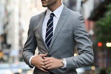καλοντυμένος άντρας κοστούμι