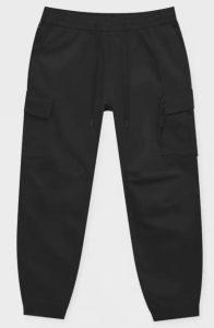 μαύρο παντελόνι κάργκο